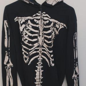 Skeleton Hoodie 💀
